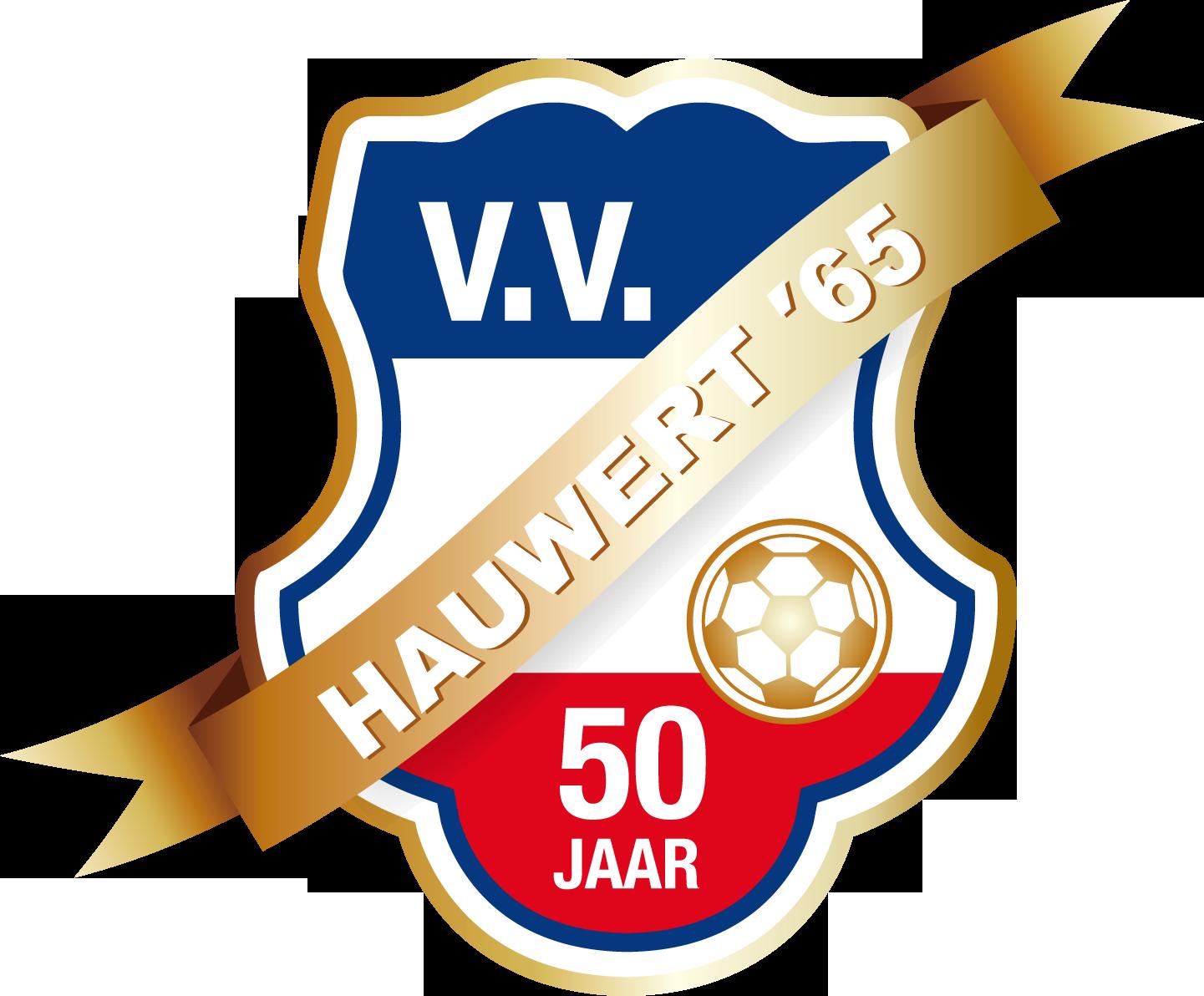 V.V. Hauwert '65